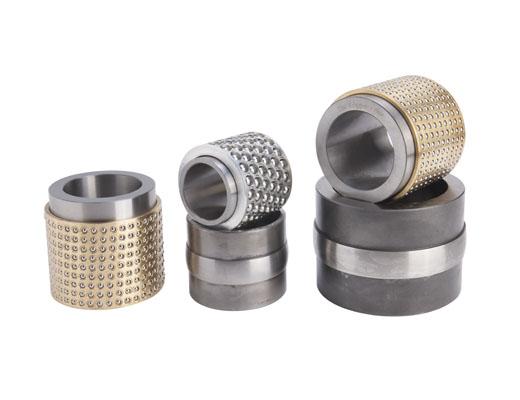 special-bearings